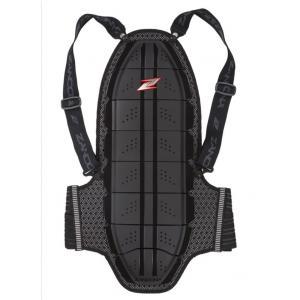 Páteřový chránič Zandona Shield Evo X8 černý 178-187 cm