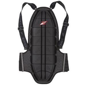 Páteřový chránič Zandona Shield Evo X9 černý 188-197 cm