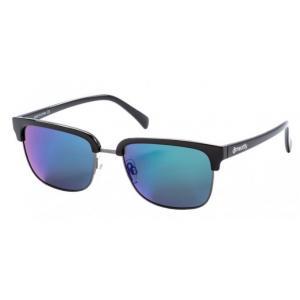 Brýle Meatfly Elegia černo-zelené