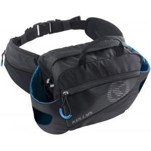 Bederní cyklo taška KELLYS Dakota černo-modrá