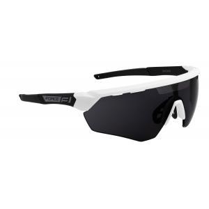 Brýle FORCE Enigma bílo-černé