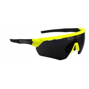 Brýle FORCE Enigma fluo žluto-černé