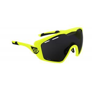 Brýle FORCE Ombro fluo žluté