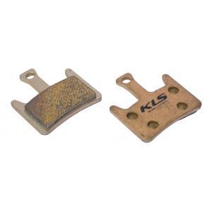 Brzdové destičky KELLYS D-07S sintrované