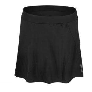 Dámská sukně FORCE Daisy černá