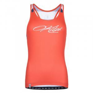 Dámský dres Kilpi Vai oranžový