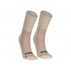 Ponožky KELLYS Rival 2 béžové