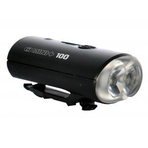 Přední světlo na kolo Oxford Ultra Torch Mini+