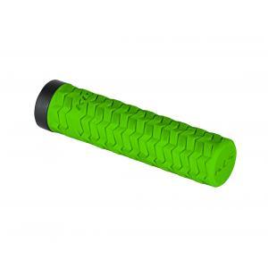 Rukojeti KELLYS Poison Single LockON fluo zelené