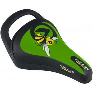 Sedlo KELLYS Wasper 018 zelené