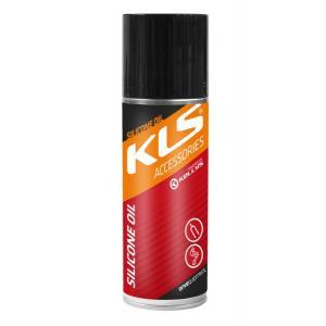 Silikonový olej ve spreji KELLYS Silicone Oil 200 ml
