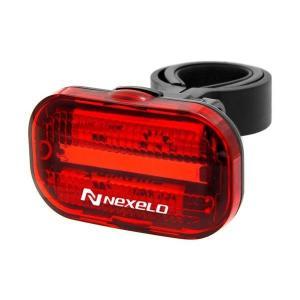 Zadní světlo NEXELO 15 CHIP LED