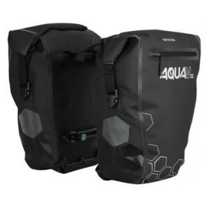 Brašny na kolo boční Oxford Aqua V32 QR