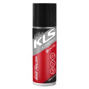 Čistící sprej KELLYS Bike Polish 200 ml