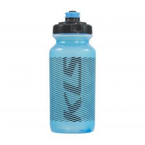 Láhev KELLYS Mojave Transparent modrá 0,5 l