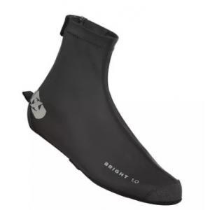 Návleky na cyklistické tretry Oxford Bright Shoes 1.0 černé