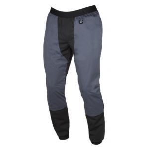 Vyhřívané kalhoty KLAN-e šedé